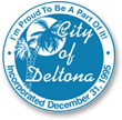 City of Deltona - Purchasing and Building Services,FL